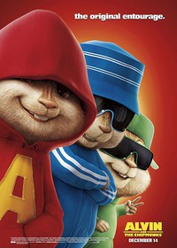 Alvin and the Chipmunks: The...