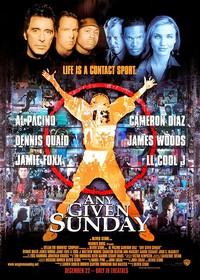 Any Given Sunday (1999)