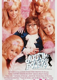 Austin Powers: International Man...