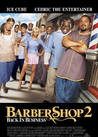 Barbershop 2: Back In Business...