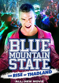 Blue Mountain State: The Rise of...
