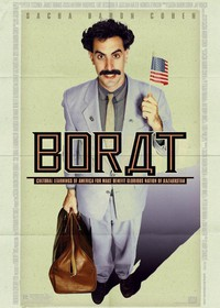 Borat: Cultural Learnings of...