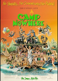Camp Nowhere (1994)