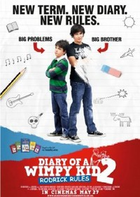 Diary of a Wimpy Kid: Rodrick...
