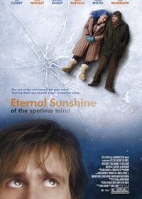 Eternal Sunshine of the Spotless...
