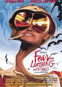 Fear and Loathing in Las Vegas...