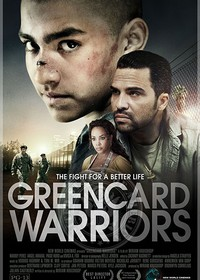 Greencard Warriors (2015)
