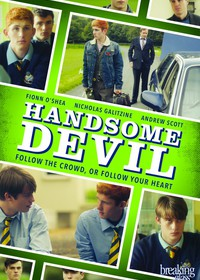 Handsome Devil (2017)