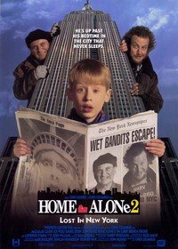 Home Alone 2: Lost in New York...