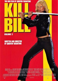 Kill Bill: Vol 2