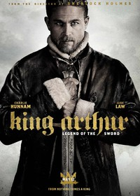 King Arthur: Legend of the Sword...