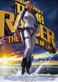 Lara Croft: Tomb Raider - The...
