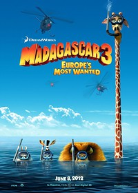 Madagascar 3: Europe's Most...