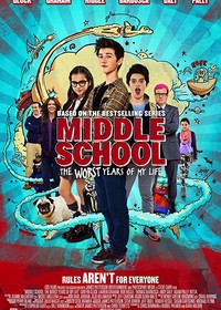 Middle School: The Worst Years...