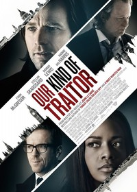 Our Kind of Traitor (2016)