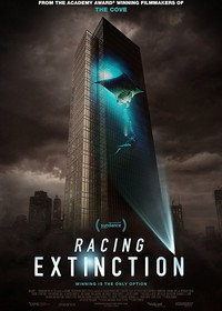 Racing Extinction (2015)