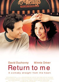 Return to Me (2000)
