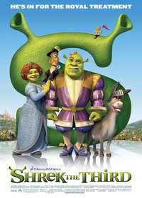 Shrek the Third (2007)