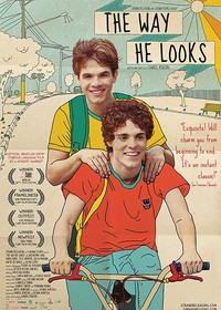 The Way He Looks (2014)